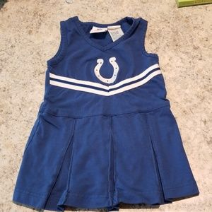 NFL Indianapolis Colts Dress